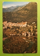 Cartolina - Airole - Panorama E Fiume Roja - 1970 Ca. - Imperia