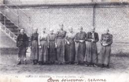 59  - Nord - SAINT SAULVE - Mines Et Mineurs - Trieuses De Charbon - Francia