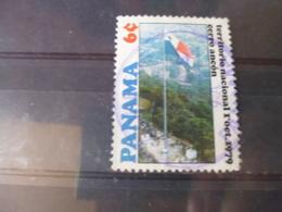 PANAMA YVERT N°616 - Panama