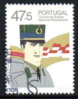 N° 1679 - 1986 - Gebruikt