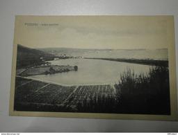 Italie. Pozzuoli, Lago Lucrino (A3p36) - Pozzuoli