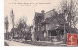 LA VARENNE SAINT HILAIRE(SAINT MAUR) - Saint Maur Des Fosses