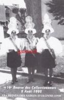 Les Reines Des Sables D'olonne 1998 - Sables D'Olonne