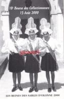 Les Reines Des Sables D'olonne 2000 - Sables D'Olonne