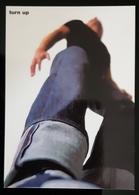 Pepe Jeans Carte Postale - Pubblicitari
