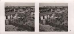 Stereofoto - Wien - Elendsquartiere - 1940 - Stereoscopic