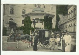 Karlsbad. Karlovy Vary. Ferencz József Forrás. Kaiser Franz-Josef Qelle. - Repubblica Ceca