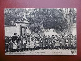 LA GRAND COMBE SORTIE DES CLASSES - La Grand-Combe