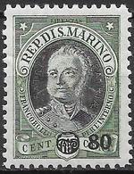 San Marino 1936  Mi.229 MNH - San Marino