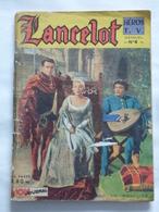 LANCELOT N° 4   TBE - Lancelot