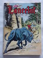 LANCELOT N° 117   TBE - Lancelot
