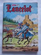 LANCELOT N° 118   TBE - Lancelot