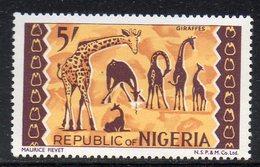 APR2280 - NIGERIA 1965, Yvert N. 188  ***  MNH  (2380A) . - Nigeria (1961-...)