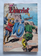 LANCELOT N° 121   BE - Lancelot