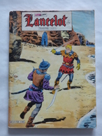 LANCELOT N° 125   TBE - Lancelot