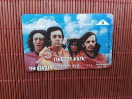 P 376 The Beatles  602 L (Mint,Neuve ) Only 1000 Made Rare - Belgique