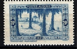 Année 1936-N°126 Neuf**MNH : Touggourt - Marabout - Ungebraucht