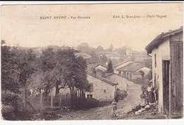 55 - Saint-André - Vue Générale (avant 1914) - Autres Communes
