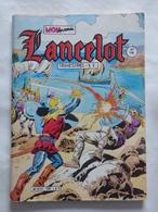 LANCELOT N° 136  TBE - Lancelot