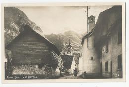 Suisse Tessin Ticino Cavergno Val Bavona - TI Tessin