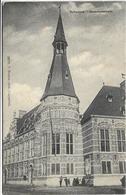 Schoten - Schooten  *  Gemeentehuis  (Hoelen) - Schoten