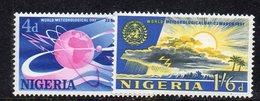 APR2036 - NIGERIA 1967, Yvert N. 208/209  ***  MNH  (2380A) . - Nigeria (1961-...)
