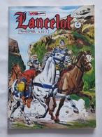 LANCELOT N° 138  TBE - Lancelot