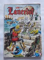 LANCELOT N° 141  BE - Lancelot