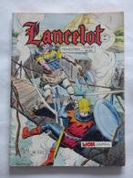 LANCELOT N° 145  TBE - Lancelot