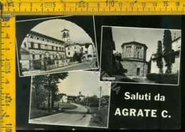 Novara Agrate Conturbia - Novara