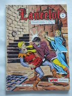 LANCELOT N° 149  AVANT DERNIER NUMERO TBE - Lancelot