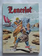 LANCELOT N° 150  DERNIER NUMERO TBE - Lancelot