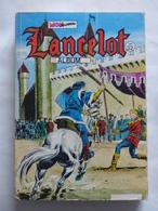 ALBUM LANCELOT N° 32  ( N° 112 à N° 114 ) TBE - Lancelot