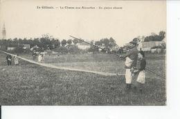 GATINAIS   La Chasse Aux Alouettes - Autres Communes
