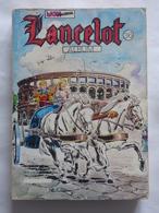ALBUM LANCELOT N° 36  ( N° 118 à N° 120 ) TBE - Lancelot