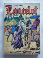 ALBUM LANCELOT N° 37  ( N° 127 à N° 129 ) BE - Lancelot