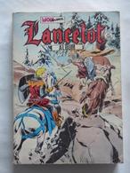 ALBUM LANCELOT N° 38  ( N° 130 à N° 132 ) BE - Lancelot