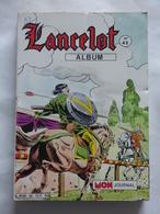 ALBUM LANCELOT N° 42  ( N° 142 à N° 144 ) TBE - Lancelot