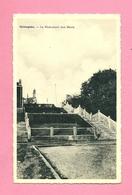 C.P. Grivegnée =  Le  Monument  Aux  Morts - Liege