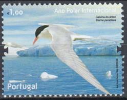 Portugal 2008 (MNH) (AVE023) - Arctic Tern (Sterna Paradisaea) - Seagulls