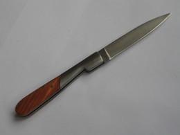 Très Joli Petit Couteau PRADEL EXCELLENCE   **** EN ACHAT IMMEDIAT ****     Etat Neuf !! - Knives/Swords