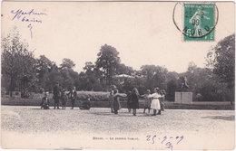 59. DOUAI. Le Jardin Public - Douai