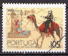 Portugal Specimen Stamp - 1910-... Republic