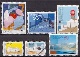 Portugal Specimen Stamps - 1910-... Republic