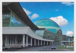 KAZAKHSTAN  - AK 372209 Astana International Airport - Kazakhstan
