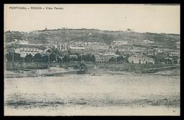 PESO DA REGUA - Vista Parcial. ( Ed. Francisco Macedo Figueiredo)   Carte Postal - Vila Real