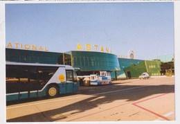 KAZAKHSTAN  - AK 372221 Astana - The International Airport - Kazakhstan