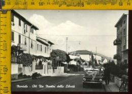 Pistoia Montale Via Martiri Della Libertà - Pistoia