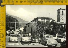 Pistoia Montale - Pistoia