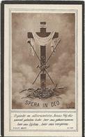 DP. ADOLF BAELE ° BAELEGEM 1859 -+ 1926 - SCHEPEN, BURGEMEESTER GED. 30 JAAR VAN BAELEGEM - Religion & Esotérisme